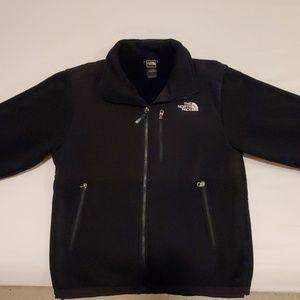 North Face Denali Jacket (Black)